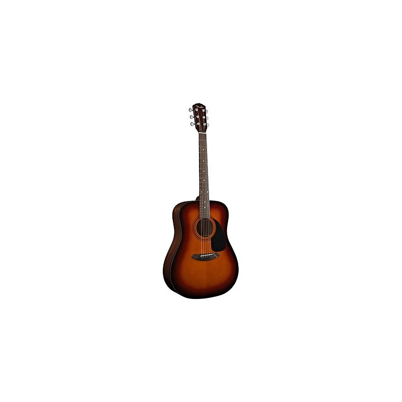 guitare acoustique fender cd 60 sunburst achat guitare. Black Bedroom Furniture Sets. Home Design Ideas