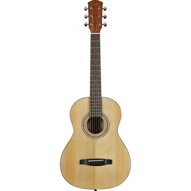 guitare acoustique fender